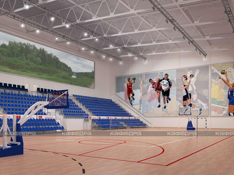 дворец водного спорта фото минск